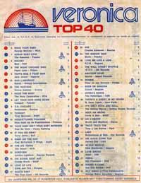 Top 40 uit 1974